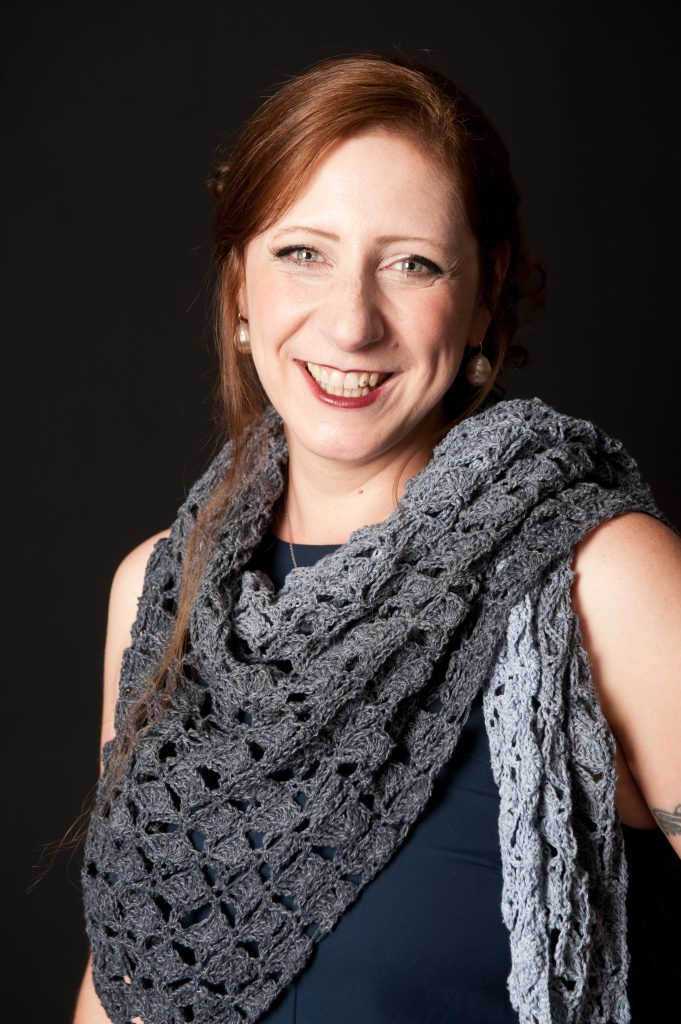Katrin S. Knopp