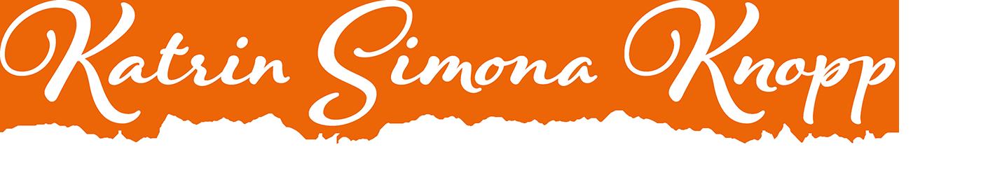 Katrin Simona Knopp Logo